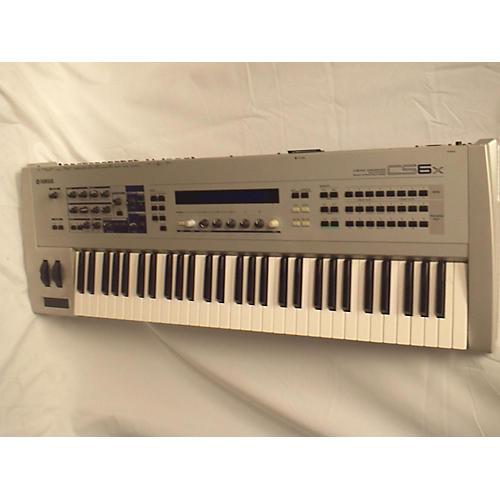 Yamaha CS6X Synthesizer-thumbnail