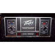 CS800 800W Power Amp