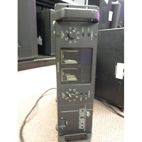 Peavey CS800X Power Amp