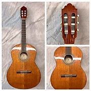 Greg Bennett Design by Samick CS9-1 Classical Acoustic Guitar