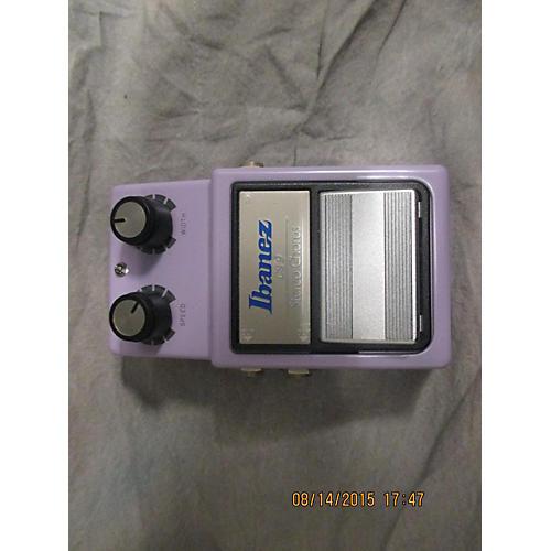 Ibanez CS9 Stereo Chorus Purple Effect Pedal Purple