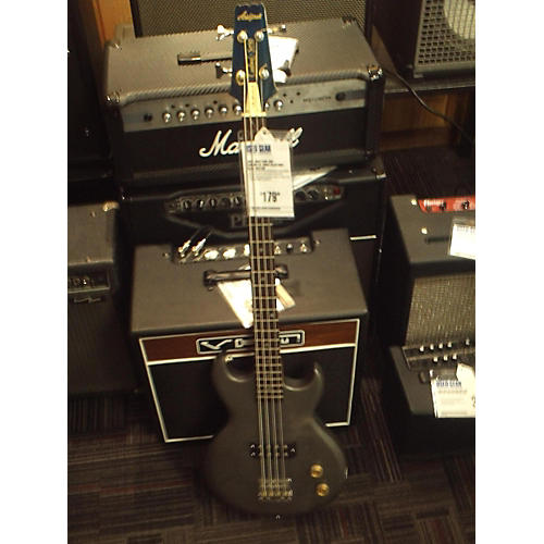 Aria CSB-380 Electric Bass Guitar-thumbnail