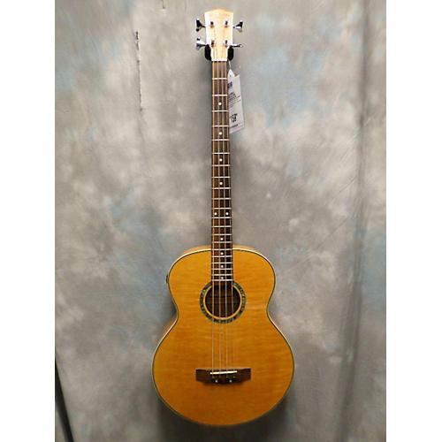 Carlo Robelli CSBQ300EAM Acoustic Bass Guitar