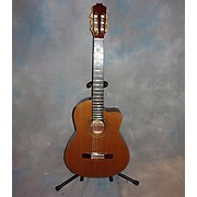 Dean CSCM Espana Classical Acoustic Electric Guitar