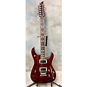 Schecter Guitar Research CSH-12 12 STRING Hollow Body Electric Guitar