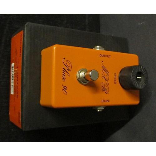 MXR CSP026 HANDWIRED 1974 VINTAGE PHASE 90 Effect Pedal