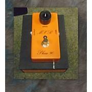 MXR CSP101SL Custom Shop Phase 90 With Led Effect Pedal