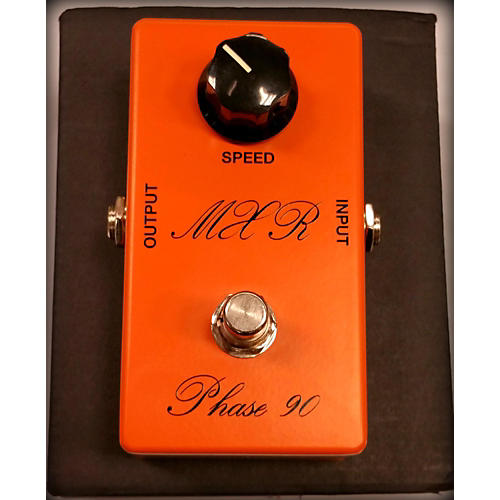 MXR CSP105 Custom Shop Vintage Phase 45 Effect Pedal