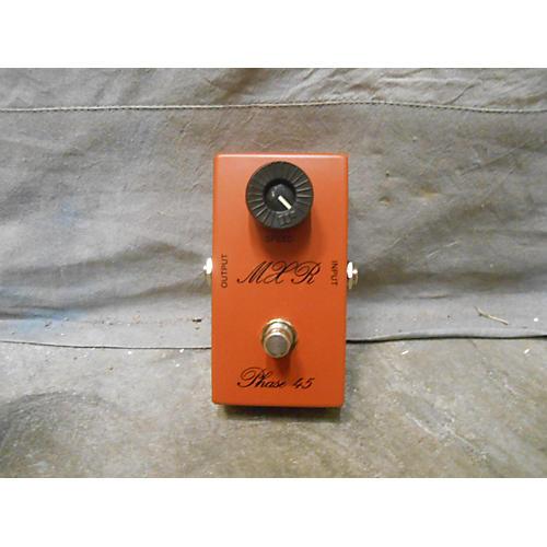 MXR CSP105 Custom Shop Vintage Phase 45 Effect Pedal-thumbnail