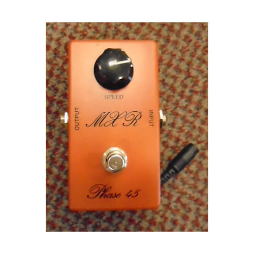 MXR CSP105 Custom Shop Vintage Phase 45