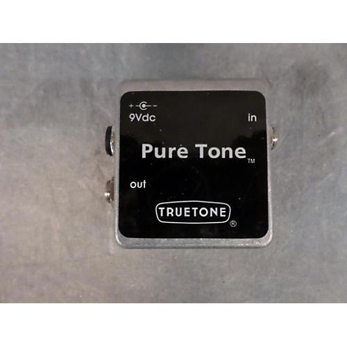 Truetone CSPT Pure Tone Effect Pedal