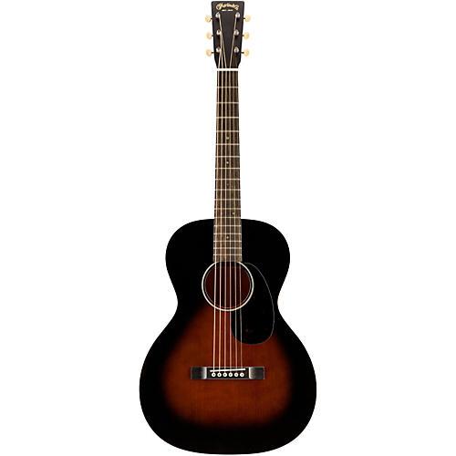 Martin CST 00 Sloped Shoulder Acoustic Guitar Blood Burst