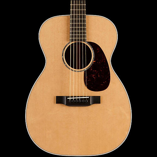 Martin CST 00 Style 18 VTS Sitka Spruce Top Wild Grain Ivoroid Binding Acoustic Guitar-thumbnail