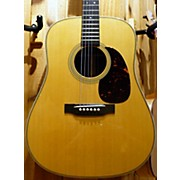 Martin CST HD28E Acoustic Electric Guitar