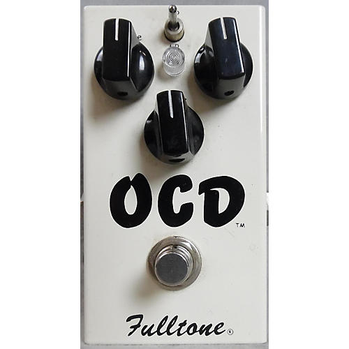 Fulltone CSTTE Tube Tape Echo Effect Pedal-thumbnail