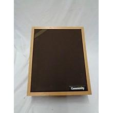 COMMUNITY CSV28M Unpowered Speaker