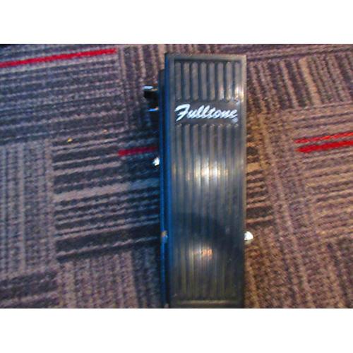 Fulltone CSW Clyde Standard Wah Effect Pedal-thumbnail