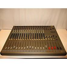 Crate CSX16 Unpowered Mixer
