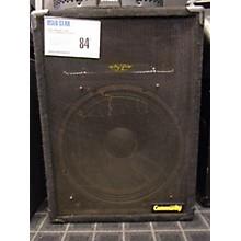 Community Sound CSX35-S2 Unpowered Speaker