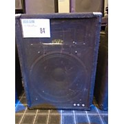 Community Sound CSX35-S2 Unpowered Speaker