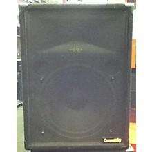 COMMUNITY CSX43S2 Unpowered Speaker