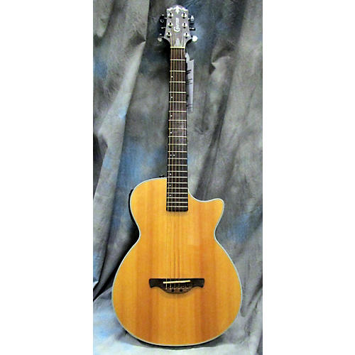 Crafters of Tennessee CT-120N Acoustic Electric Guitar Natural
