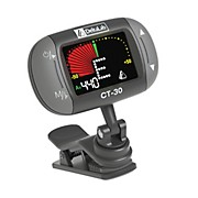 CT-30 Clip-On Tuner