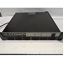Crown CT-410 Power Amp