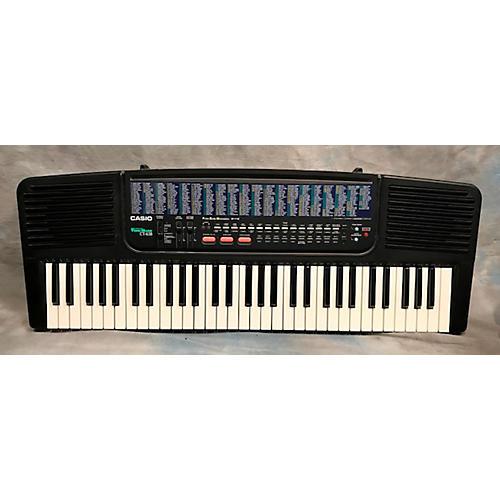 Keyboard Workstation Casio : used casio ct 638 keyboard workstation guitar center ~ Russianpoet.info Haus und Dekorationen