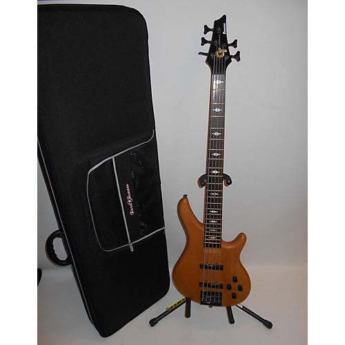Ibanez CT Series Electric Bass Guitar