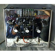 Vox CT01DS Bulldog Distortion Effect Pedal