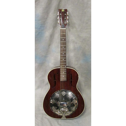 In Store Used CT44 Resonator Guitar-thumbnail