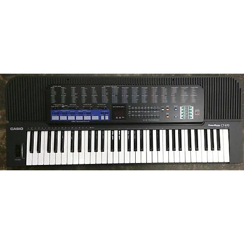 Casio CT670 Portable Keyboard-thumbnail