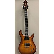 Carvin CT6FM Solid Body Electric Guitar