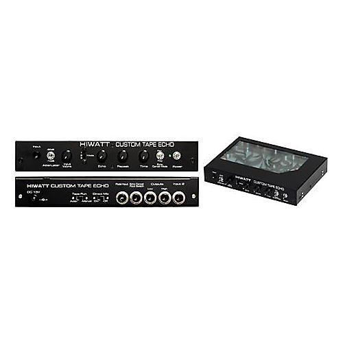 Hiwatt CTE Custom Tape Echo-thumbnail