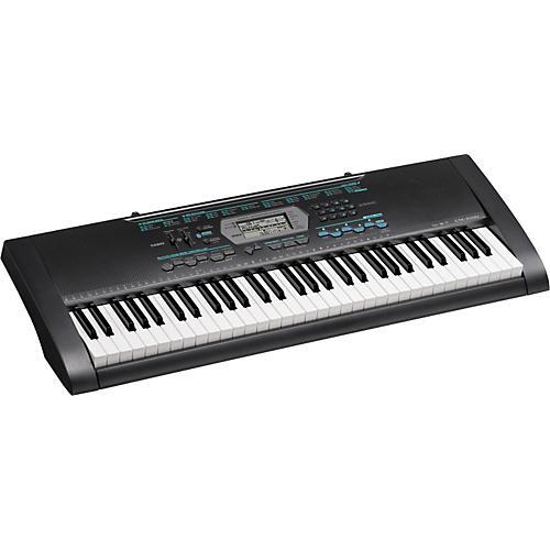 Casio CTK-2100 61-Key Portable Piano-thumbnail