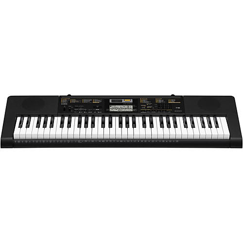 Casio CTK-2400 61-Key Portable Keyboard-thumbnail