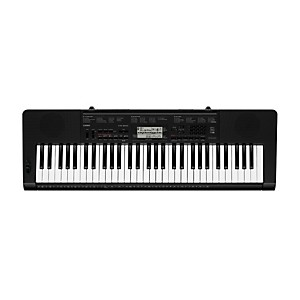 Casio CTK-3200 61 Key Portable Keyboard by Casio