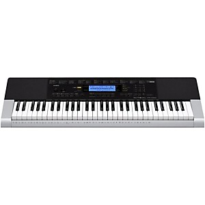 Casio CTK-4400 61 Key Portable Keyboard by Casio