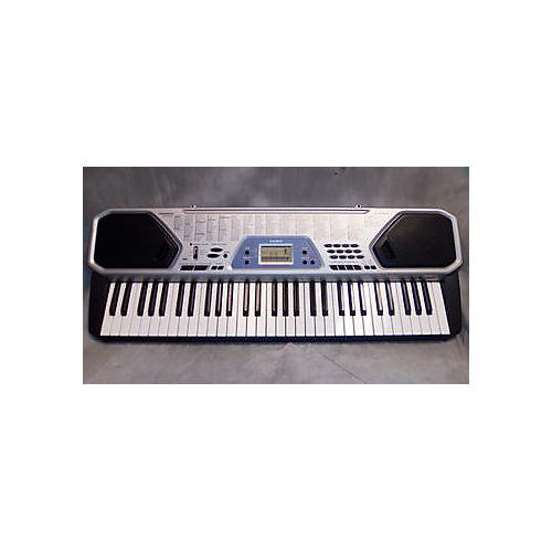 Casio CTK 48 Key Portable Keyboard-thumbnail