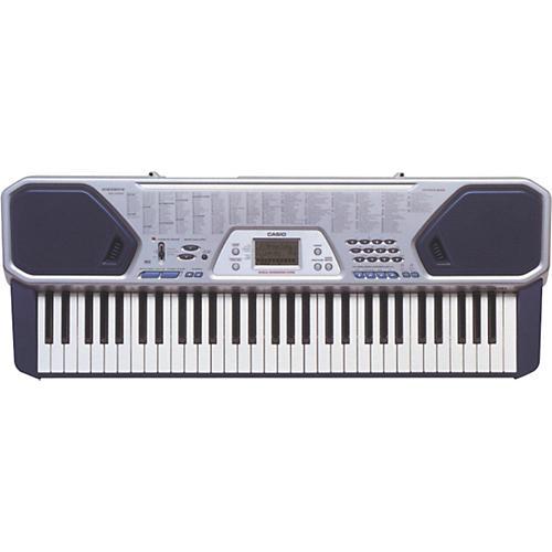 Casio CTK-491 61-Key Portable Keyboard-thumbnail