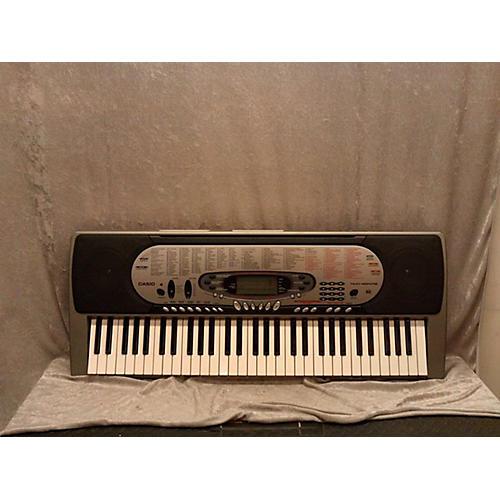 Casio CTK-573 Portable Keyboard-thumbnail