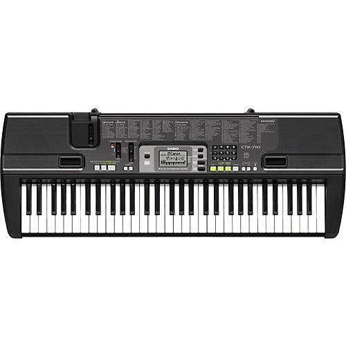 Casio CTK-710 Keyboard