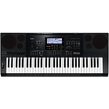 Casio CTK-7200 61-Note Portable Keyboard Level 1