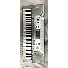 Casio CTK 800 Keyboard Workstation