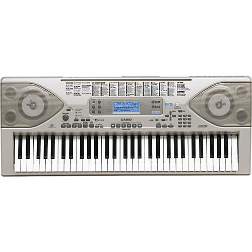 Casio CTK-900 61-Key Portable Keyboard-thumbnail