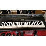Casio CTK1100 Portable Keyboard