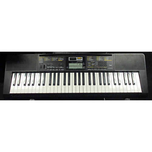 Casio CTK2400 61-Key Portable Keyboard-thumbnail