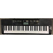 Casio CTK2400 61-Key Portable Keyboard