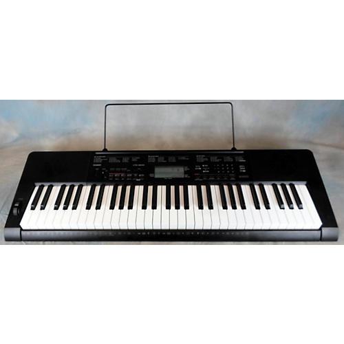Casio CTK3200 61 Key Arranger Keyboard-thumbnail